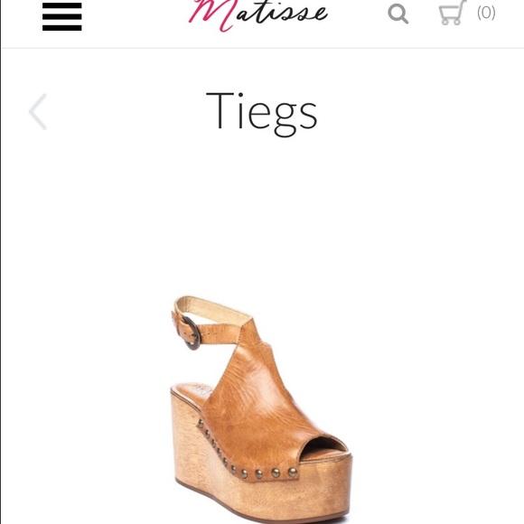 744b2c94cc8 Matisse Wedges. M 578107cf620ff710710021a2