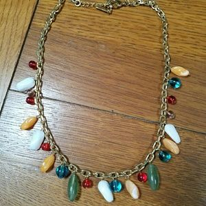 Jewelmint carnival necklace