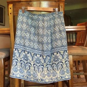 Alara Dresses & Skirts - Gorgeous Printed Skirt