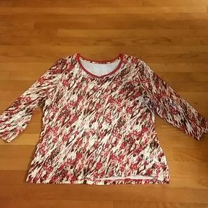 Kim Rogers Tops - Gorgeous Little Top by Kim Rogers