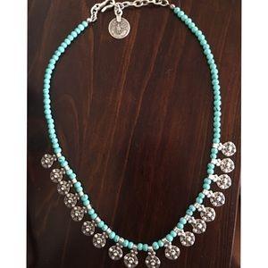 Unbranded Jewelry - ✂️🔥Last Call🔥✂️ Boho Tibetan Necklace