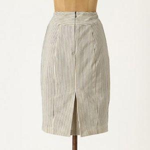 Anthropologie Skirts - Anthropologie First Light skirt