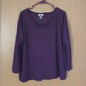 Old Navy Tops - Size medium old navy top