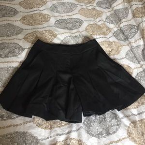 French connection size 0 skort - new!