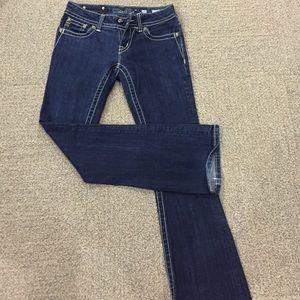 Women's Miss Me jeans,