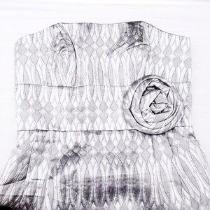 Spiegel Dresses & Skirts - SPIEGEL structured dress