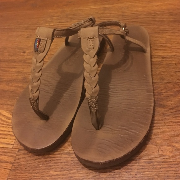 Rainbows Shoes Rainbow Sandals T Street Poshmark