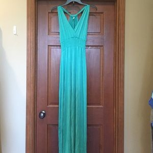 Magic Fit Dresses & Skirts - Never worn Maxi Dress