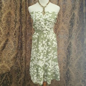 Indah Dresses & Skirts - INDAH | *RARE* BOHO STRAPLESS DRESS
