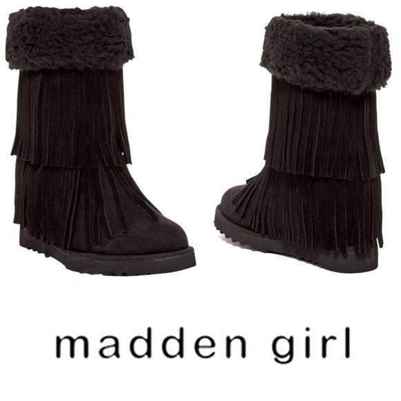 d1fcd278683 Madden Girl Shoes