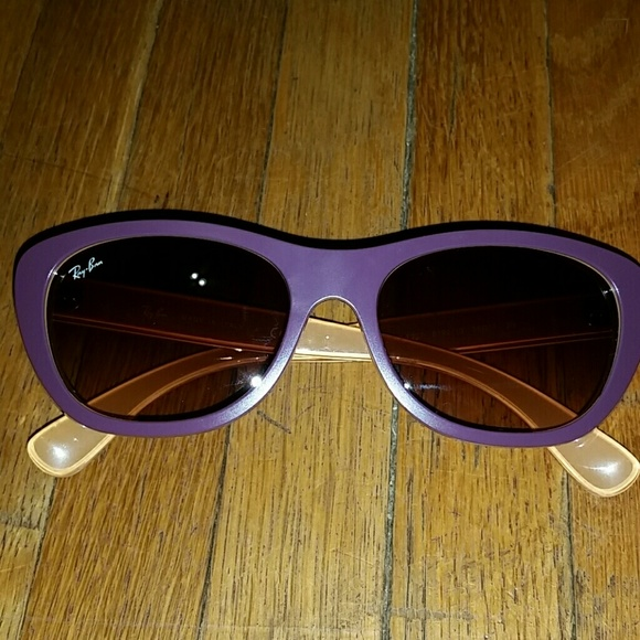 34b9b404c1 Brand new RAY-BANS RB 4227. M 57816279fbf6f9f67f00bcc0. Other Accessories  ...