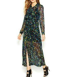 SALEKENSIE MAXI DRESS