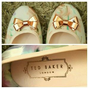 Ted Baker Shoes - ~ Cutest Ted Baker Flats ~