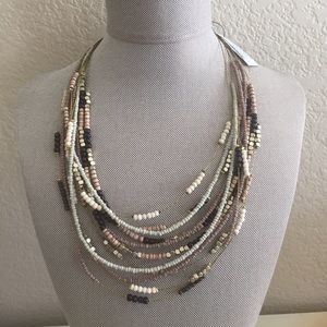 Chico's Bali Layered Necklace