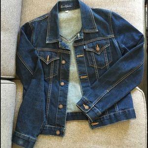Earl Jeans Jackets & Blazers - EARL jean jacket ⚡️