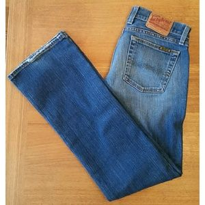 Lucky Brand Jeans (Lil' Maggie)