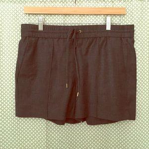 J. Crew Pants - J. Crew Wool Blend Shorts