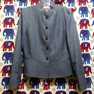 Kenar Jackets & Blazers - Grey Kenar jacket