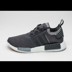 premium selection c8759 29377 Adidas NMD Shoes $350 OBO will trade for size 10.5 Boutique