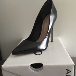 Black shoes from Aldo