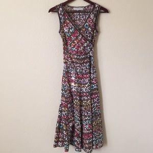 Gerard Darel Dresses & Skirts - Gerard Darel Wrap Dress