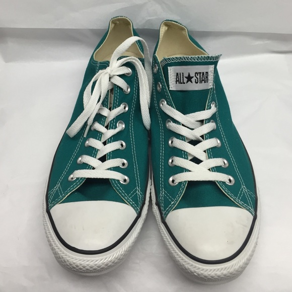 6ff1e60f0aba Converse Other - Converse all star shoes men size 12 green color