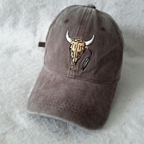 1bd02c9c Accessories | Rodeo Strapback Dad Hat Travis Scott Antidote | Poshmark