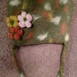 NEW Quiksilver's floral bag