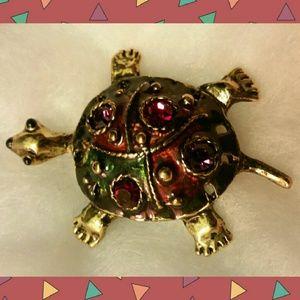 Turtle Pin!