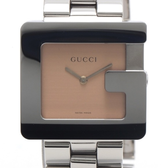 e239c826a04 Gucci Accessories - Gucci 3600 women s stainless steel watch