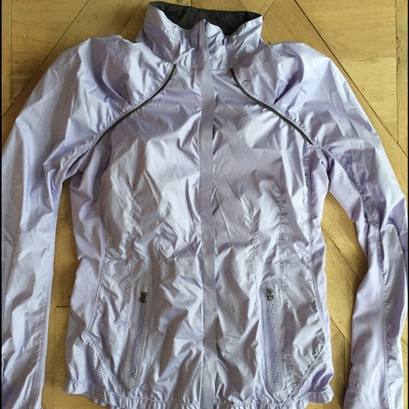 new arrive offer discounts in stock Lululemon lightweight windbreaker running jacket