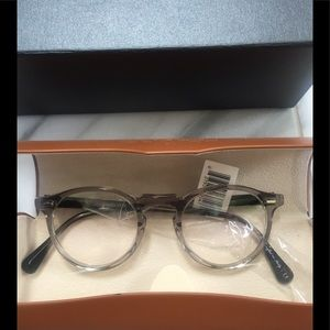 766fcf5e846c Oliver Peoples Accessories - OLIVER PEOPLES UNISEX GREGORY PECK GLASSES