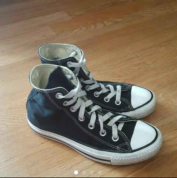 6a7a5dc291e Converse Shoes - CONVERSE SIZE 6 WOMENS 4 MENS