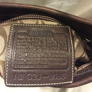 0b8049ddfd Coach Bags - COACH Legacy Bucket
