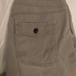 Converse Pants - Khaki Dress Pants