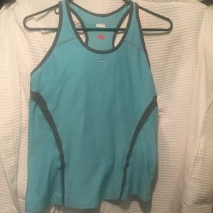 Nike Fit Dry Work Out Top