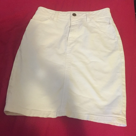 78 american apparel dresses skirts high waisted