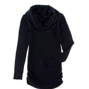 Calvin Klein Sweaters - Calvin Klein Cotton Textured Neck Sweater