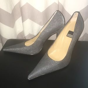 Gianfranco Ferre Shoes - Brand new!!! Gianfranco Ferre heels