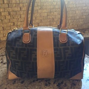 Handbags - Vintage authentic Fendi