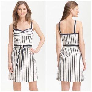Tory Burch Striped Dress