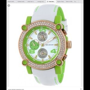 Rocawear Accessories - Great🎓🎁New ROCAWEAR Unisex chronograph watch!