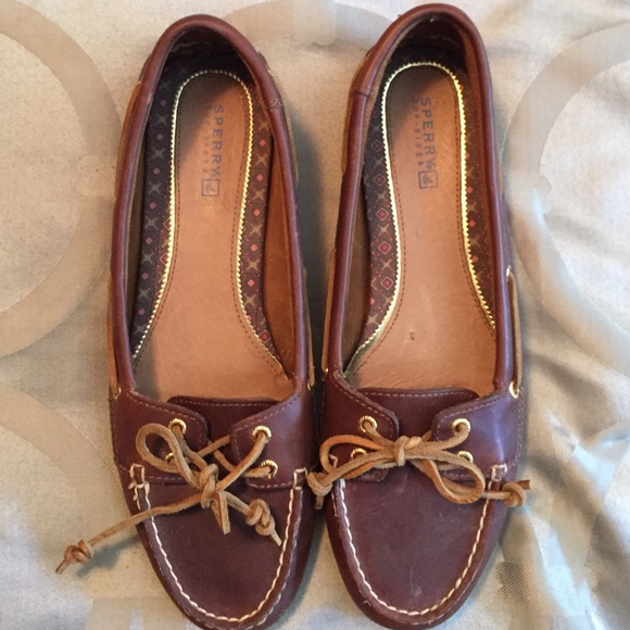 Sperry Womens Loafers. M 5782848ff0928271a50617bc
