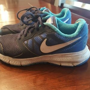 NIKE Downshifters Toddler Shoes Size 11