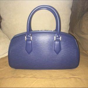 Louis Vuitton Epi leather Jasmine bag *authentic*
