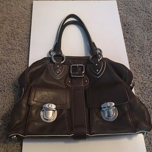 Marc Jacobs Venetia Leather Bag