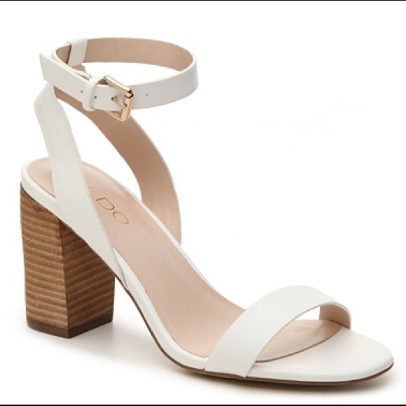 f93fef4184d ALDO Shoes - ALDO Cantagrillo Block heel sandal