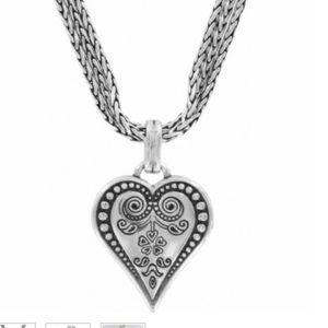65 off brighton accessories brighton id badge holder for Brighton badge holder jewelry