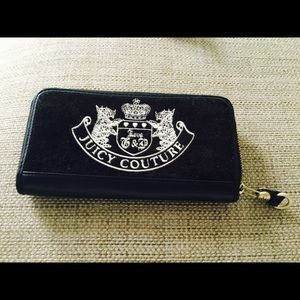 Juicy could tour limited edition large wallet