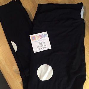 LuLaRoe Pants - NWT Lularoe TC Legging